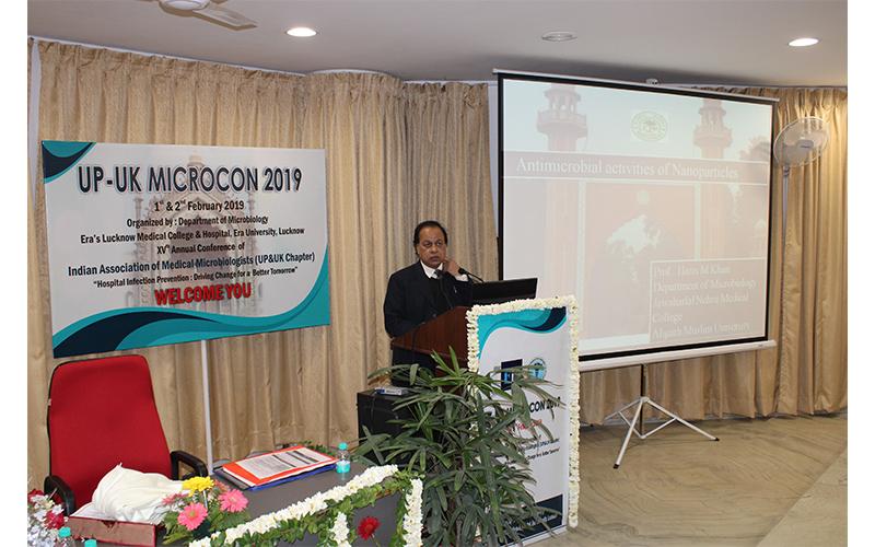 UP-UK MICROCON-2019 | Era University in Uttar Pradesh, India
