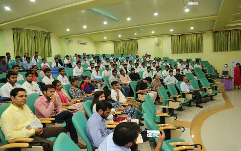 Tech Aspire Programme | Era University in Uttar Pradesh, India